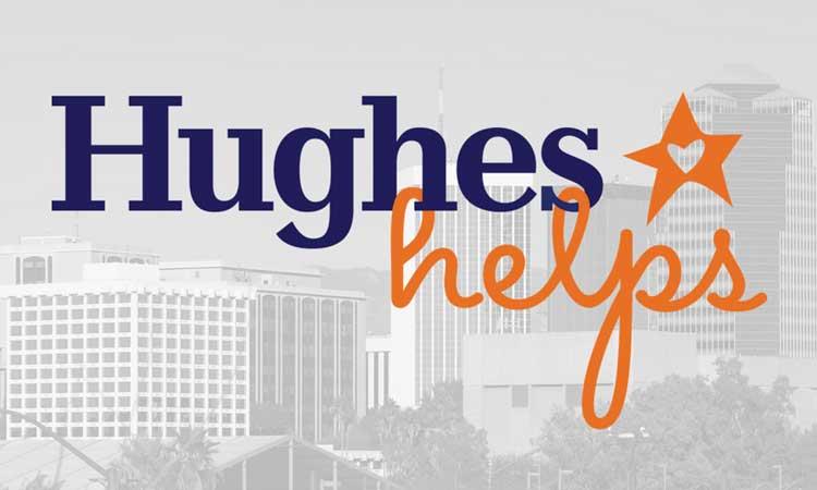 Hughes Helps