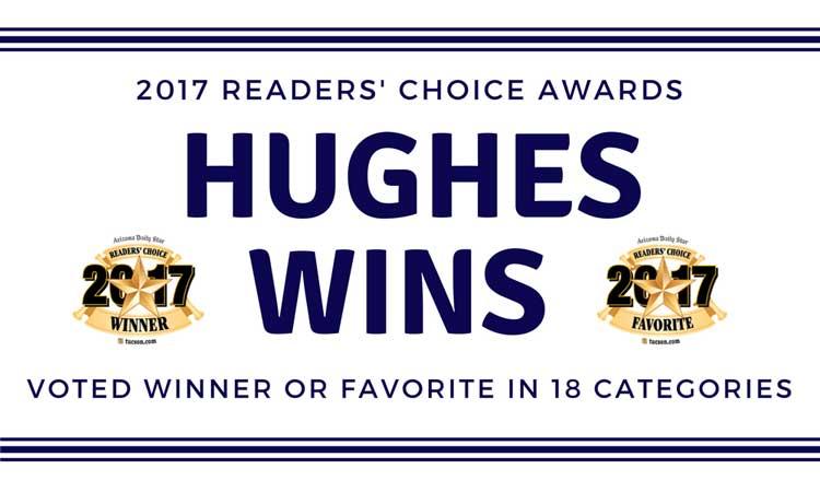 Readers' Choice Awards