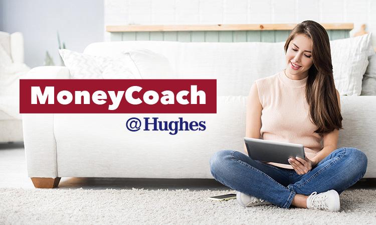 MoneyCoach logo