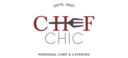 Chef Chic logo