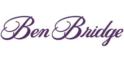 Ben Bridge Jeweler logo