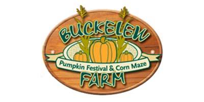 Buckelew Farm logo