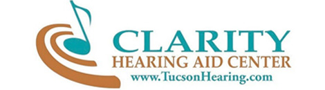 Clarity Hearing Aid Center logo