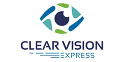Clear Vision Express Logo