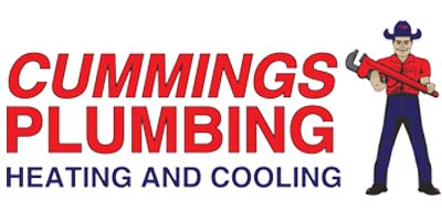 Cummings Plumbing logo