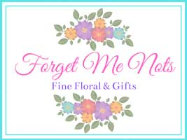 Forget Me Nots Logo