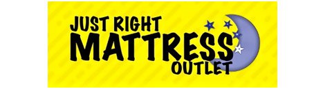 Just Right Mattress logo