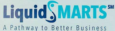 LiquidSMARTS logo