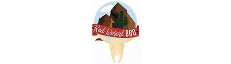 Red Desert BBQ logo