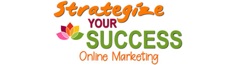 Strategize Your Success logo