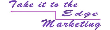 Take It To The Edge Marketing logo