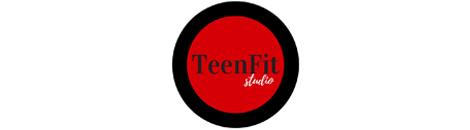 TeenFit Studio logo