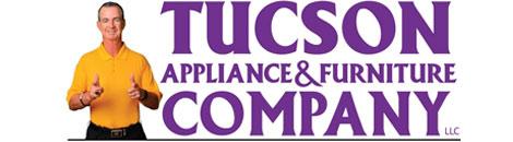 Tucson Appliance & Furniture logo