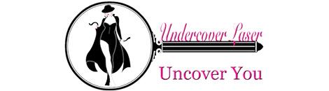 Under Cover Laser logo