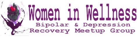 Women In Wellness logo