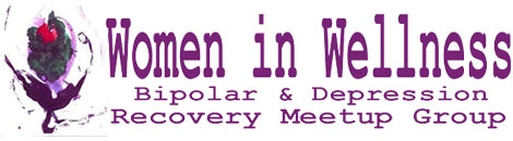 Women In Wellness logo