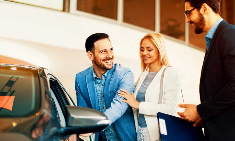 how to find the right auto loan